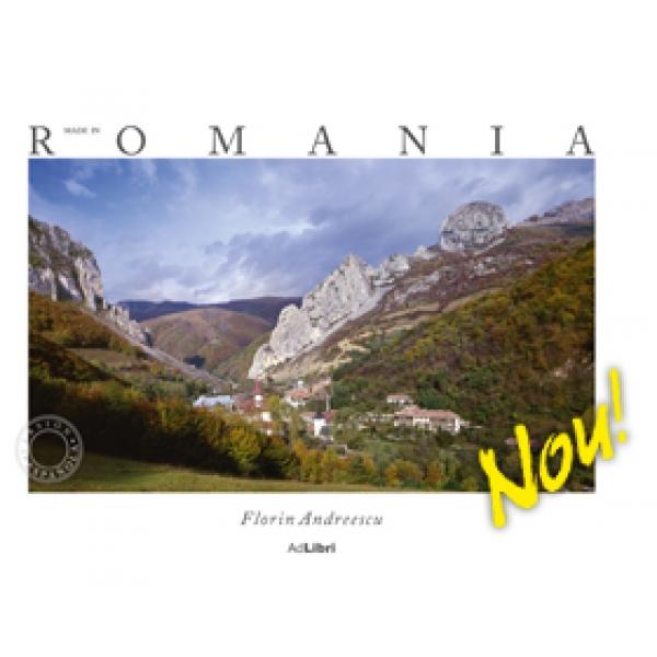 MADE IN ROMANIA-SPANIOLA