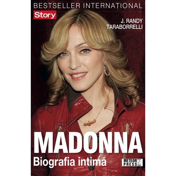 Madonna, Biografia intima, Randy J. Taraborrelli