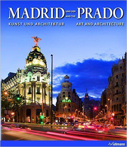 MADRID AND THE PRADO (GERMAN)