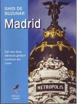 GHID DE BUZUNAR MADRID