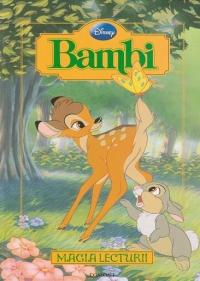 DISNEY CLASIC - MAGIA LECTURII - BAMBI