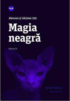 MAGIA NEAGRA VOL 2