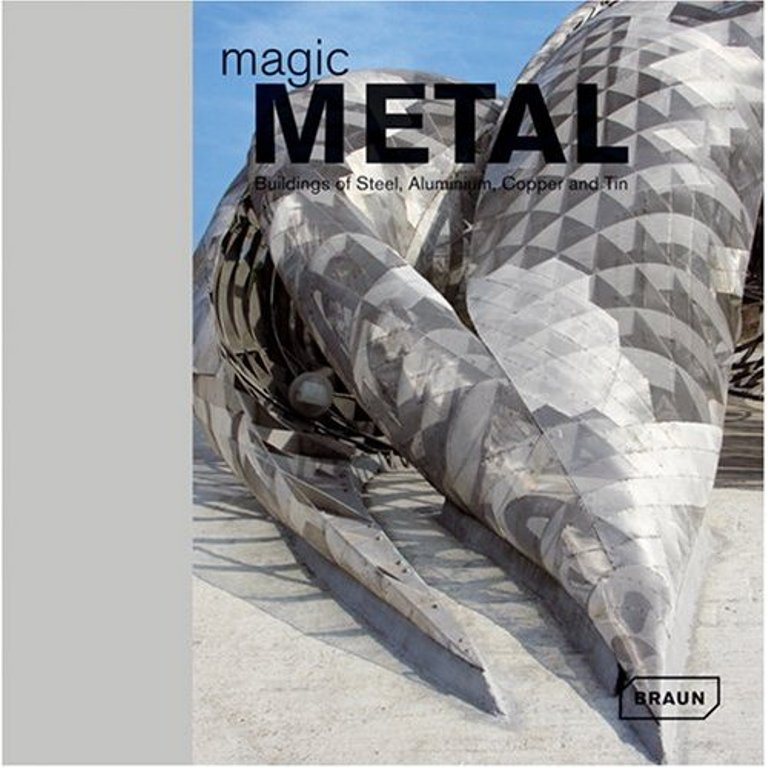 Magic metal - Dirk Meyhoefer