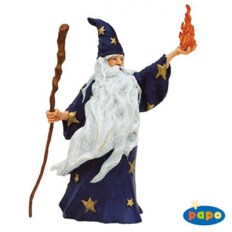 Magicianul Merlin