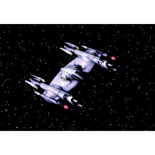 Magna Guard Fighter - seria Clone Wars, 32 pcs.
