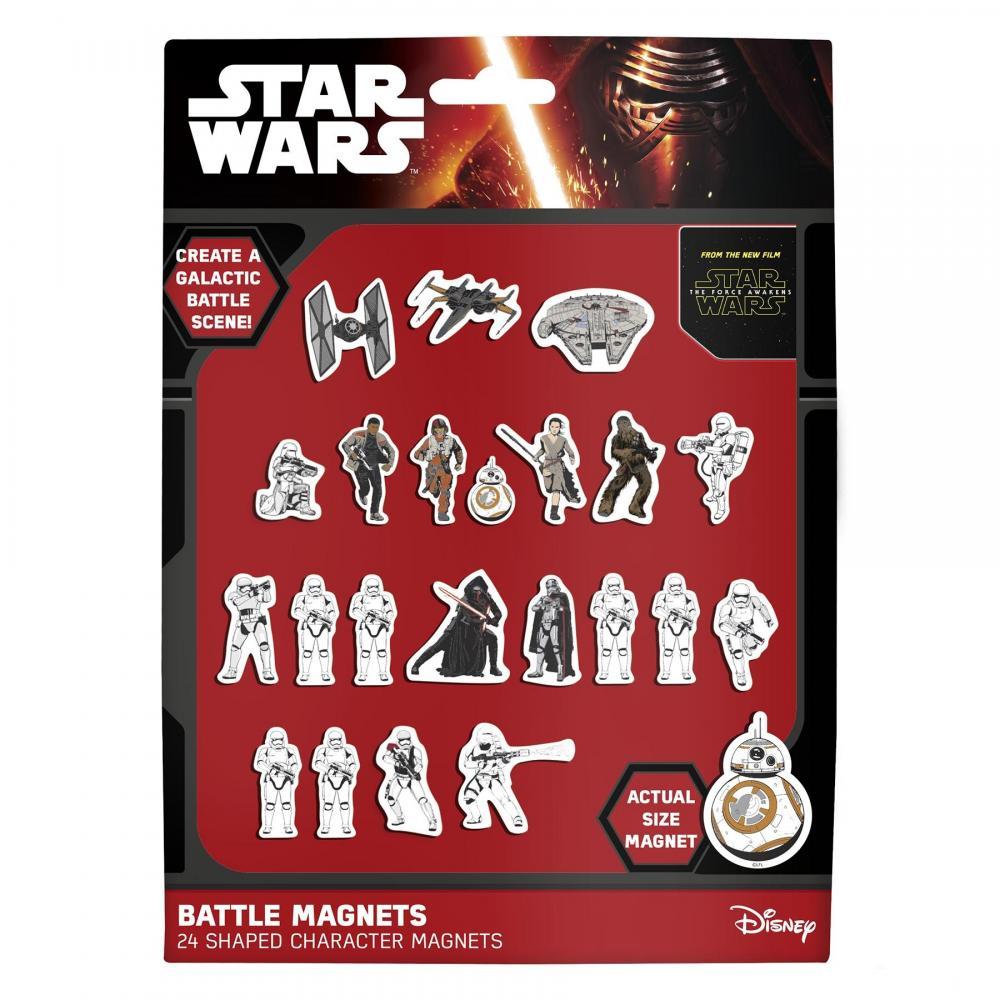 Magneti Star Wars