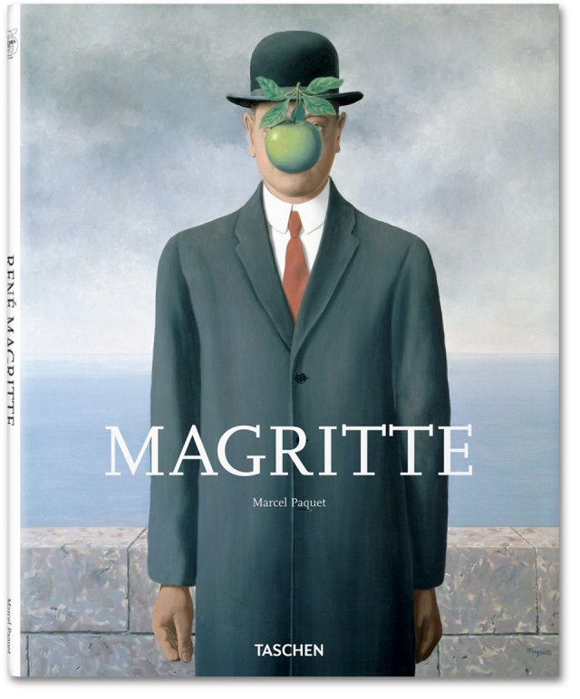 Magritte - Marcel Paquet