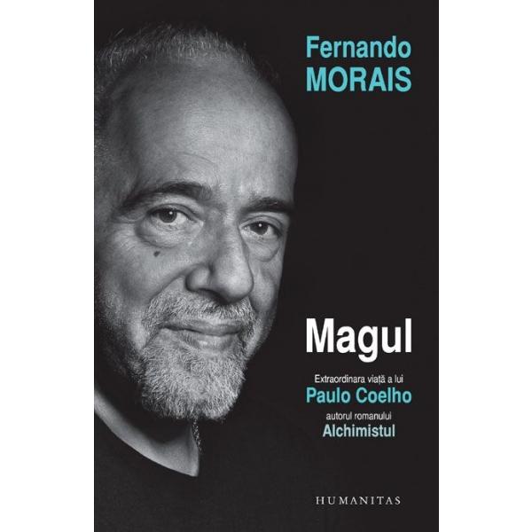 MAGUL. VIATA LUI PAULO COELHO