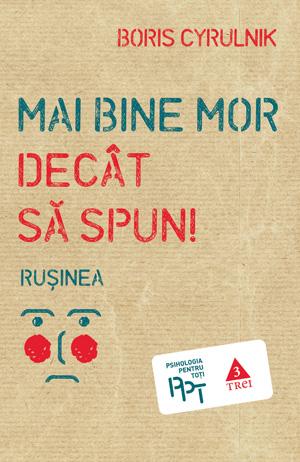 MAI BINE MOR DECAT SA SPUN! RUSINEA