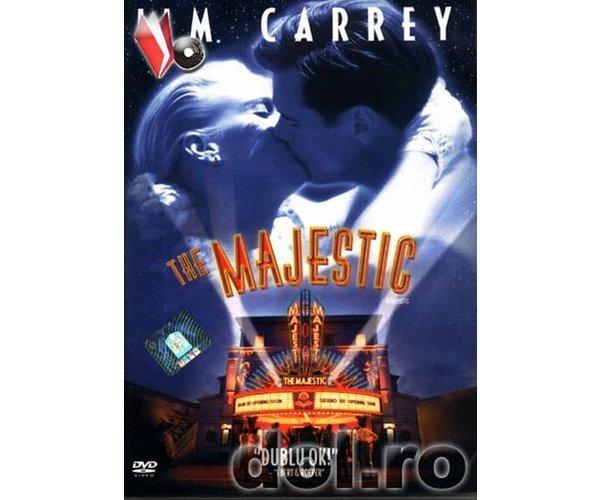 MAJESTIC DRAMA-2001