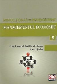 MANAGEMENTUL ECONOMIC 8