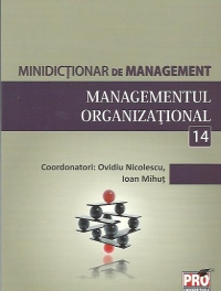 MANAGEMENTUL ORGANIZATIONAL