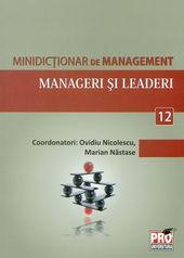 MANAGERI SI LEADERI