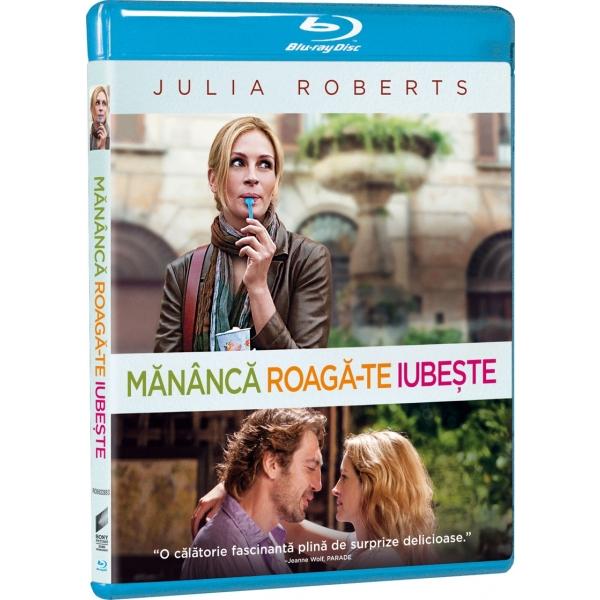 MANANCA ROAGA-TE IUBEST EAT PRAY LOVE (BR)
