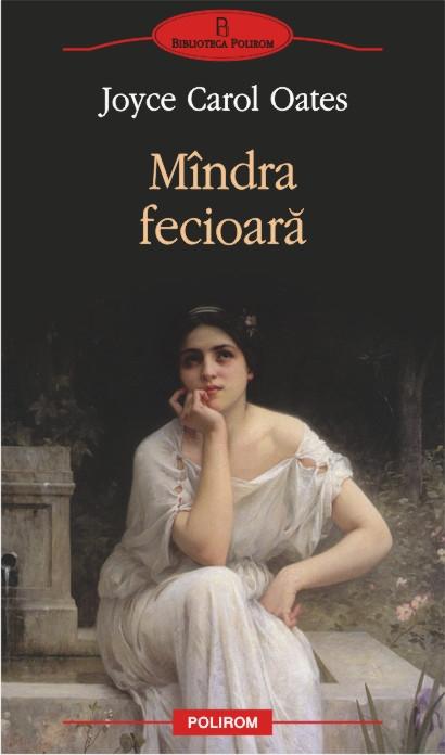MINDRA FECIOARA
