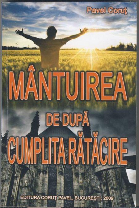 MANTUIREA DE DUPA CUMPLITA RATACIRE
