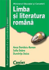 MANUAL CLS. A X-A - LB. SI LIT. ROMANA - SAM