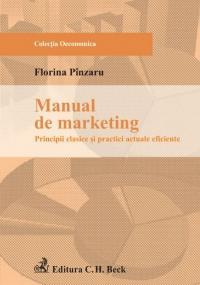 MANUAL DE MARKETING  - - PRINCIPII CLASICE S