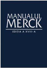 MANUALUL MERCK EDITIA 18\n