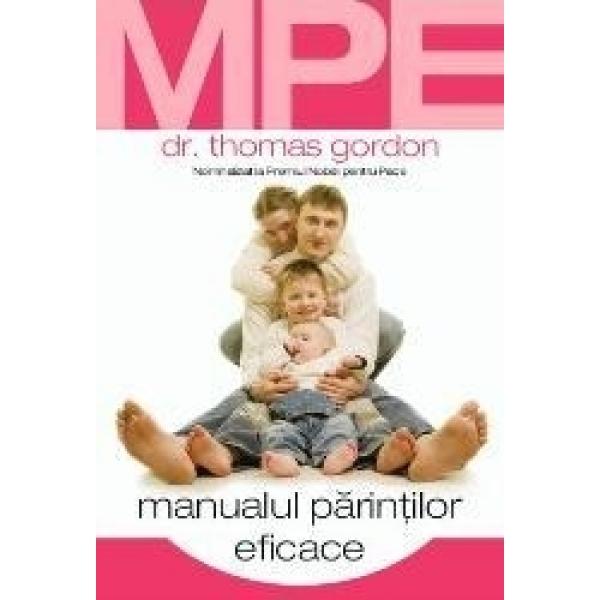 Manualul parintilor eficace, Thomas Gordon