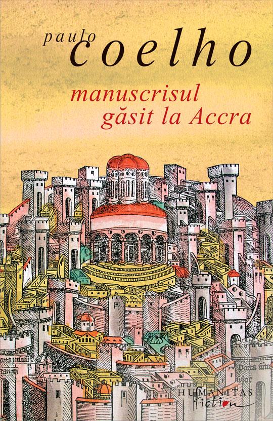 MANUSCRISUL GASIT LA ACCRA