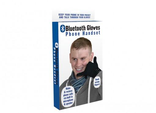 Manusi Bluetooth