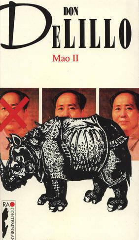 MAO II .