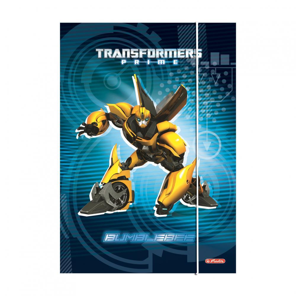 Mapa A3 Transformers