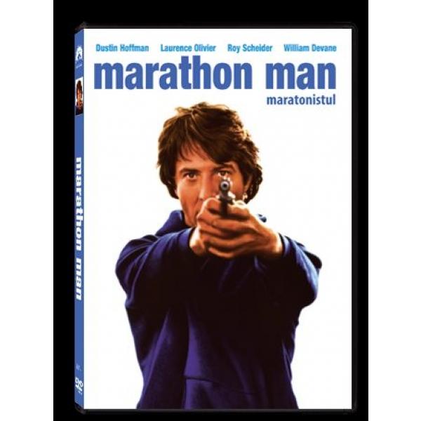 MARATONISTUL - MARATHON MAN