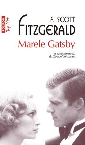 MARELE GATSBY (EDITIE LIMITATA) - REPRINT