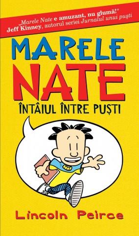 MARELE NATE VOLUMUL 1