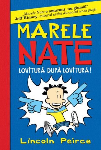 MARELE NATE VOLUMUL 2