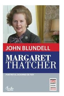 Margaret Thatcher - John  Blundel