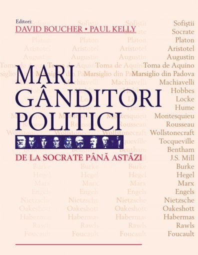 MARI GANDITORI POLITICI -NECART