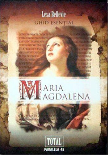 Maria Magdalena - Lesa Bellevie