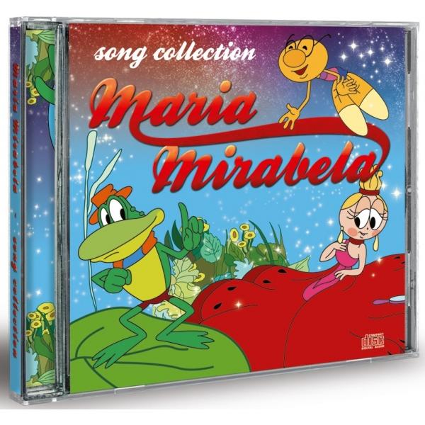 MARIA MIRABELA SONG COLLECTION