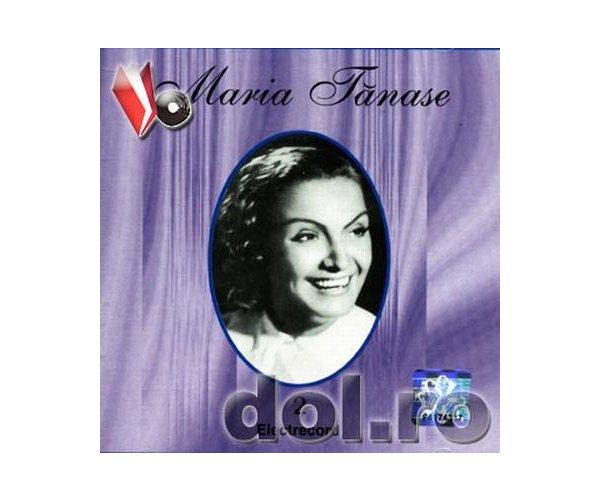 MARIA TANASE VOL. II