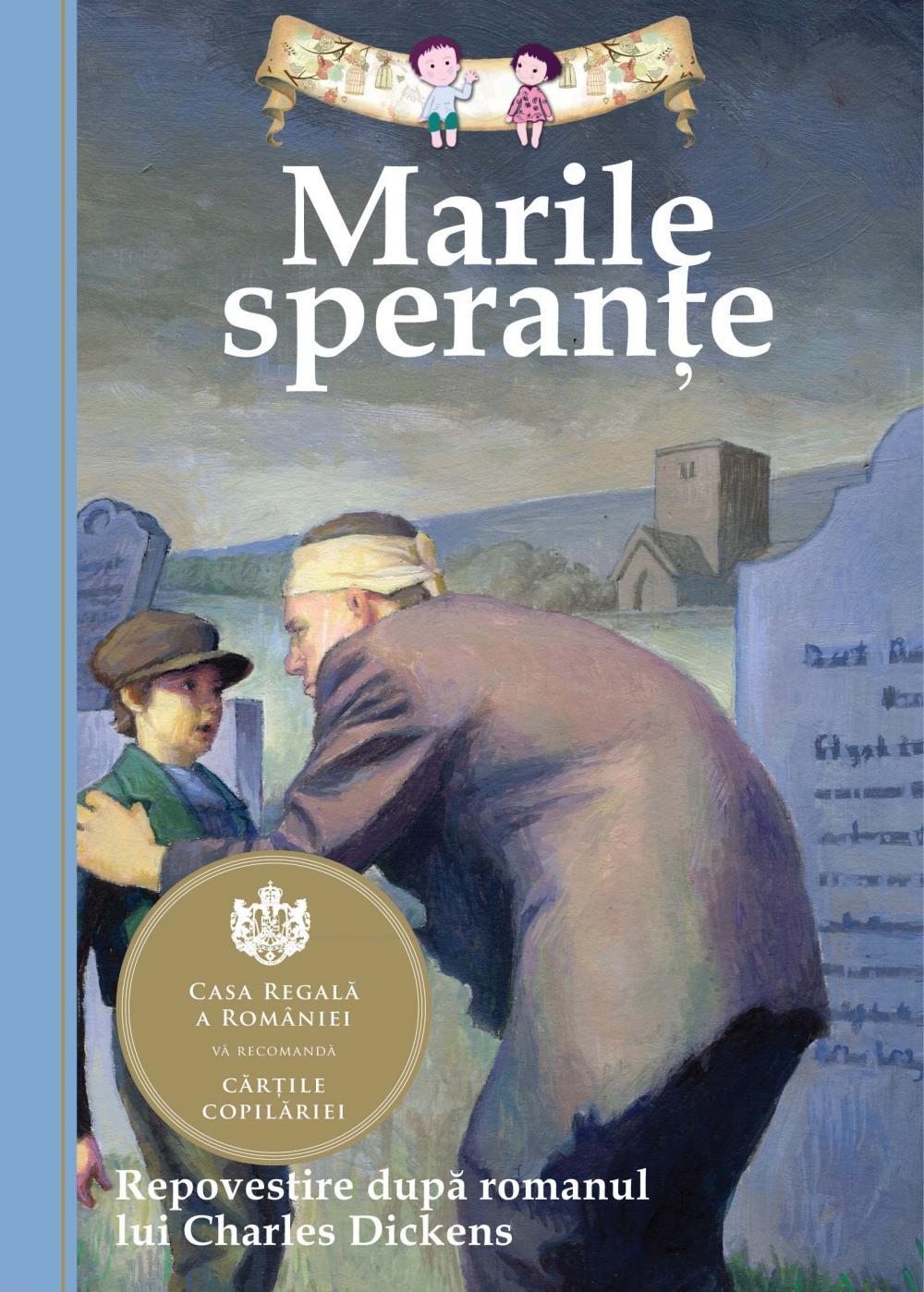 MARILE SPERANTE EDITIA 2