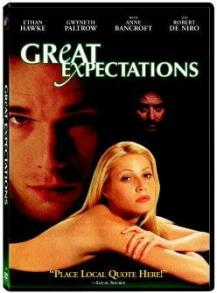 MARILE SPERANTE THE GREAT EXPECTATIONS