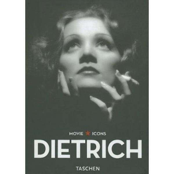 Dietrich, James Ursini