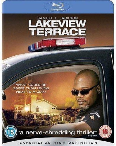 MARUL DISCORDIEI (BR)- LAKEVIEW TERRACE