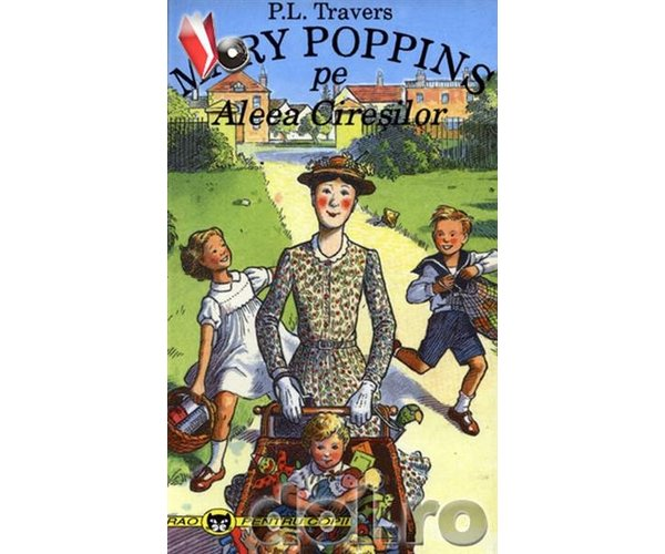 MARY POPPINS -ALEEA CIR ESILOR