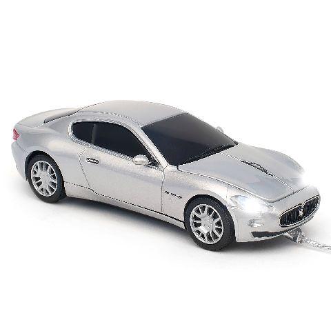 Mouse Maserati Gran Turismo cu...