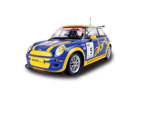 Masina Amewi,RC,Mini Cooper,1:10