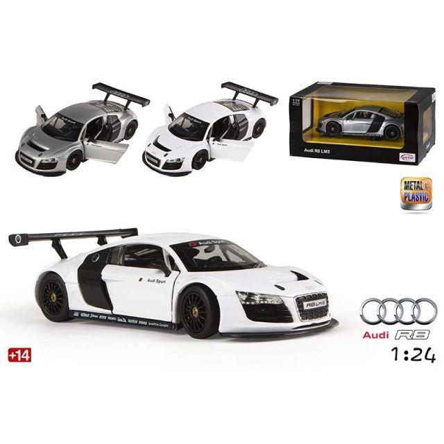 Masina ColorBaby,Audi,1:24