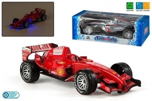 Masina ColorBaby,F1,sunet,lumini