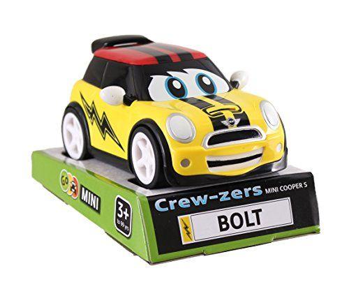 Masina curse Go Mini,galbena