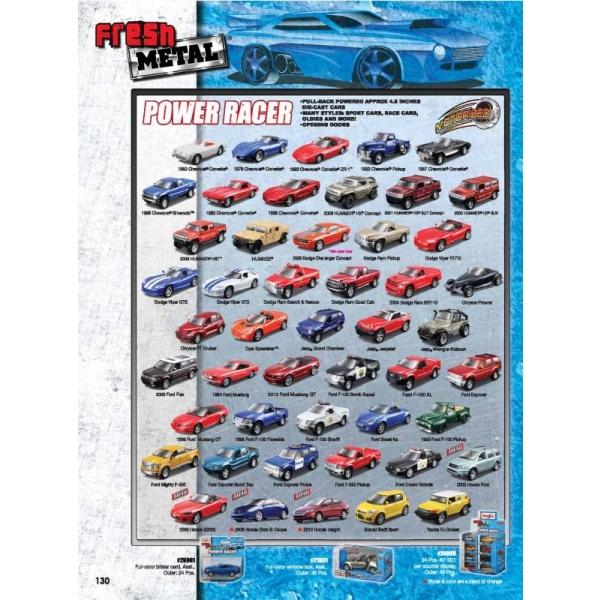 Masina Maisto Power Racer 1:32