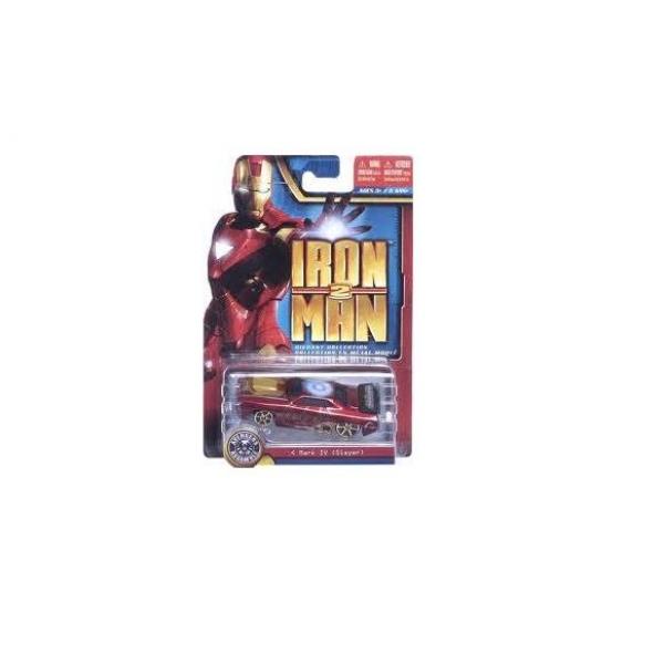 zzMasina Marvel IronMan  1:64