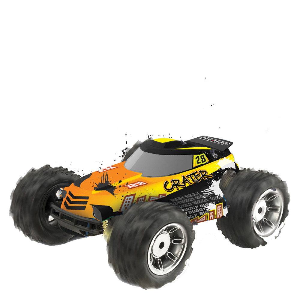 Masina Off Road,RC,Ninco,1:18